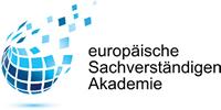 europäische Sachverständigen Akademie Logo